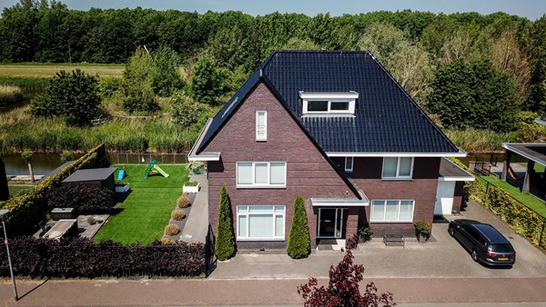 Property photo - Damoclesstraat 28, 1363TX Almere