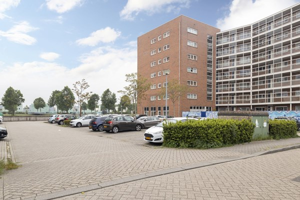 Te koop: Palembangweg 18, 1335 HJ Almere