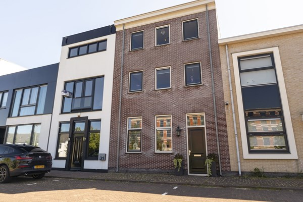 Property photo - Herasingel 33, 1363TH Almere