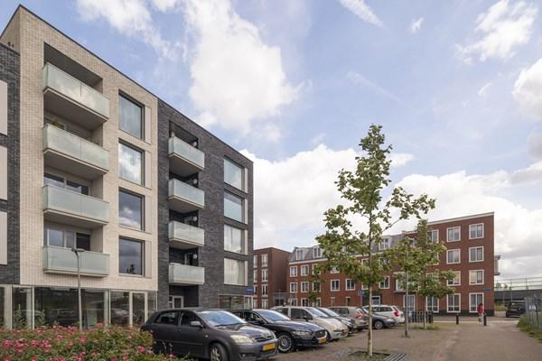 Property photo - Frankrijkkade 8, 1363CJ Almere