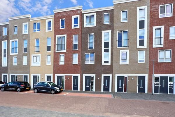 Käufer vorgemerkt: Engelandstraat 47, 1363 DE Almere