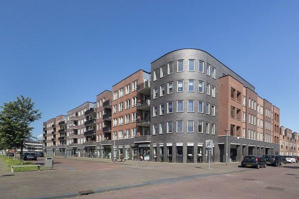 Has received a bid.: Nederlandstraat 17, 1363 DB Almere