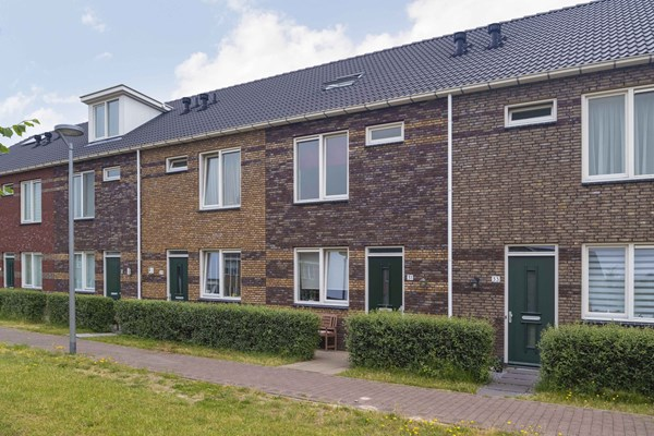 Property photo - Anubisplantsoen 31, 1363XM Almere