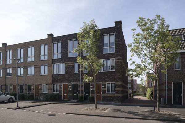 Property photo - Anubisstraat 54, 1363XJ Almere