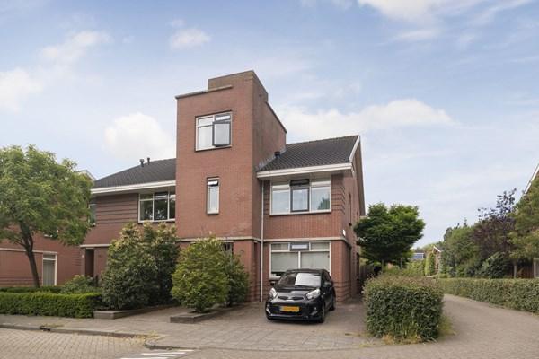Property photo - Abrikozenhof 27, 1326HB Almere