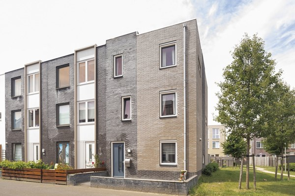 Property photo - Mazustraat 13, 1363RE Almere