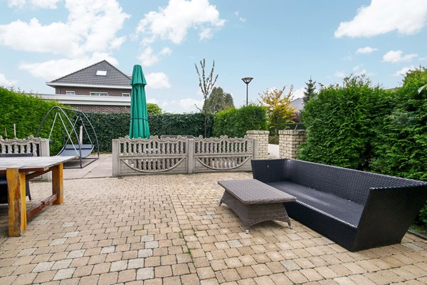 Medium property photo - Amstenrade 21, 8219 AC Lelystad