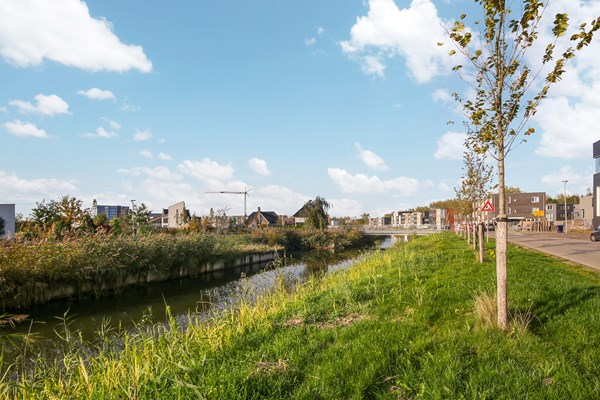 Medium property photo - Anzarstraat 8, 1363 RK Almere