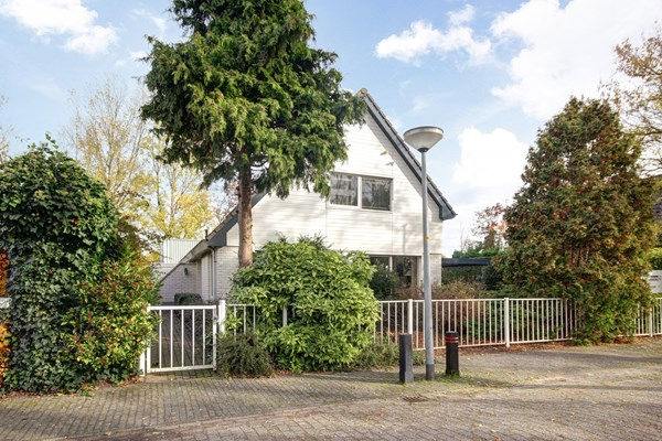 Property photo - Noordmark 72, 1351GG Almere