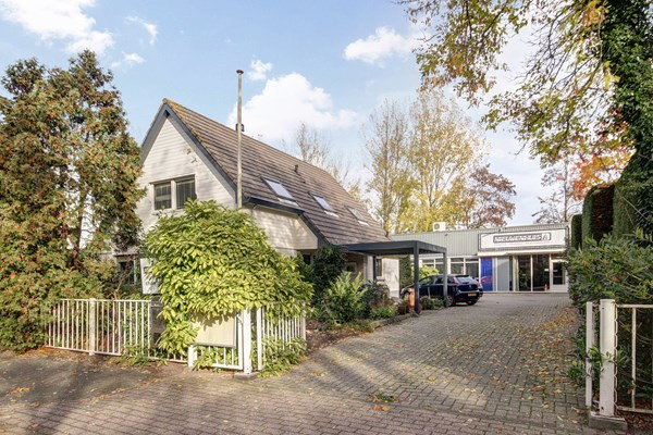 Sold subject to conditions: Noordmark 72-73, 1351 GG Almere
