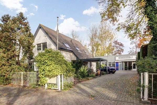 Te koop: Noordmark 72-73, 1351 GG Almere