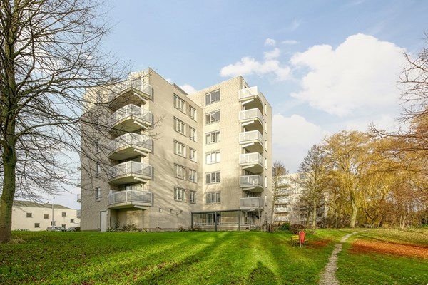 Käufer vorgemerkt: Watercipresstraat 82, 1326 CH Almere