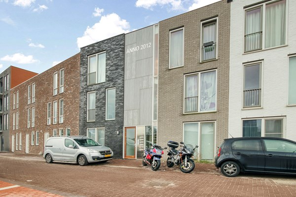 Property photo - Scandinaviëkade 47, 1363DJ Almere