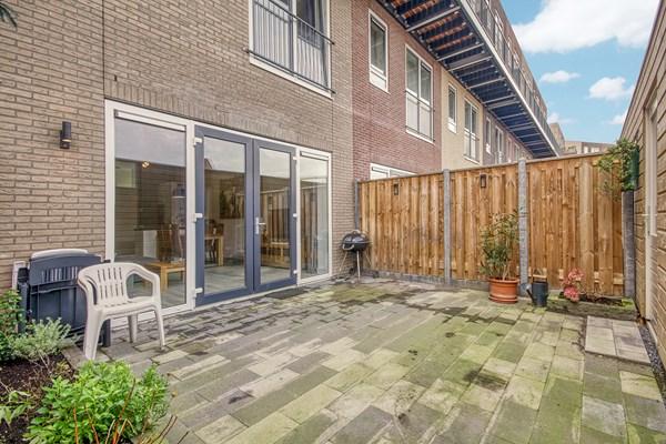 Medium property photo - Zwitserlandstraat 12, 1363 BE Almere