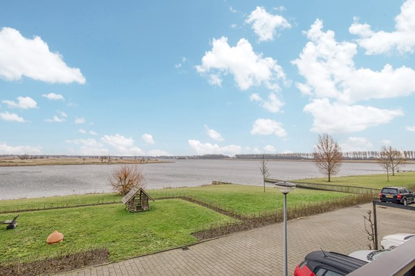 Verkocht: Helmstok 34, 1319 CK Almere