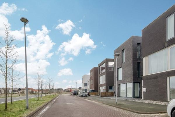 Verkauft: Polluxstraat 5, 1363 VB Almere