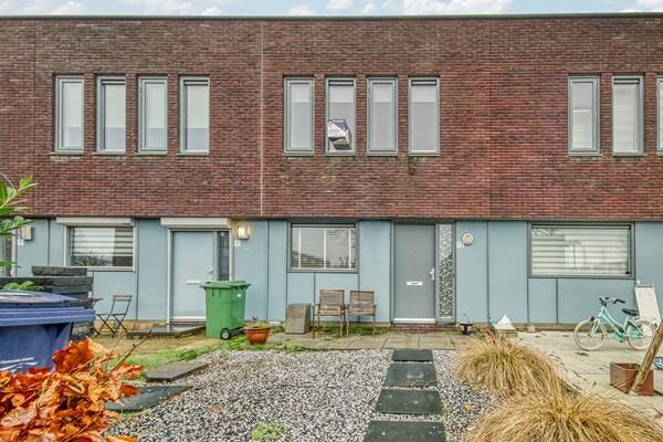 Verkauft: Rodinweg 13, 1328 PV Almere