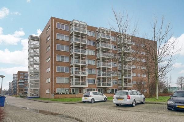 Verkauft: Palembangweg 14, 1335 HJ Almere