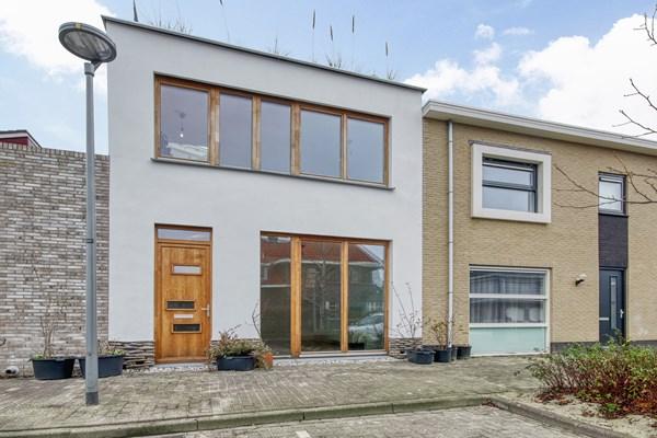Zu Kaufen: Apollostraat 36, 1363 TJ Almere