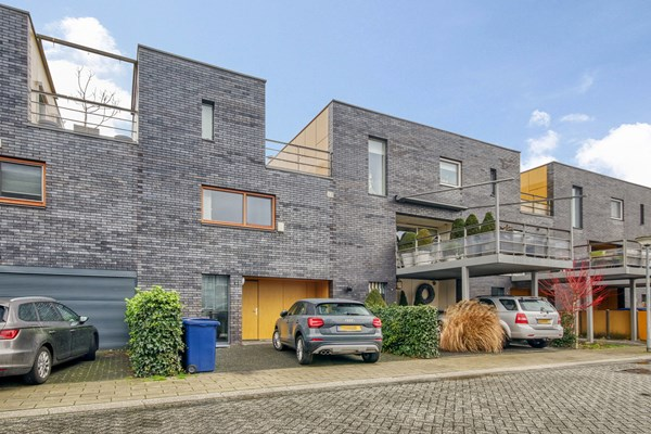 For sale: Fokkeboom 33, 1319 BH Almere