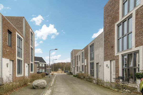 Property photo - Iskurstraat 40, 1363RC Almere