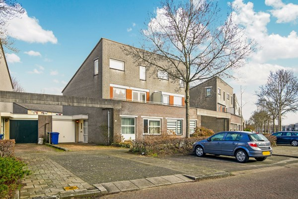 Property photo - Rondostraat 9, 1312SJ Almere