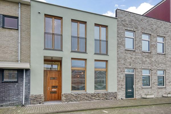 Property photo - Herasingel 37, 1363TH Almere