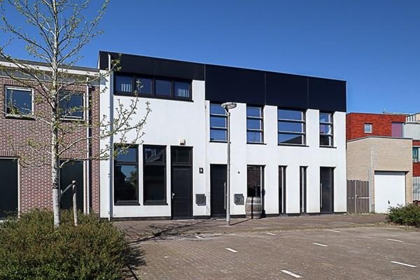 Property photo - Apollostraat 28, 1363TJ Almere