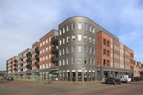 For sale: Nederlandstraat 5, 1363 DB Almere