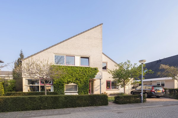 Property photo - Nienke Van Hichtumstraat 10, 1321JN Almere