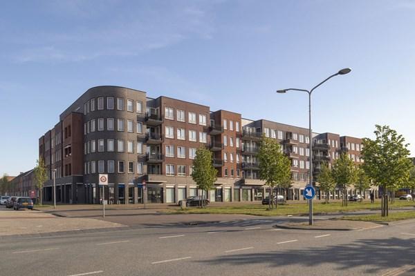 Sold: Denemarkenstraat 36, 1363 DD Almere