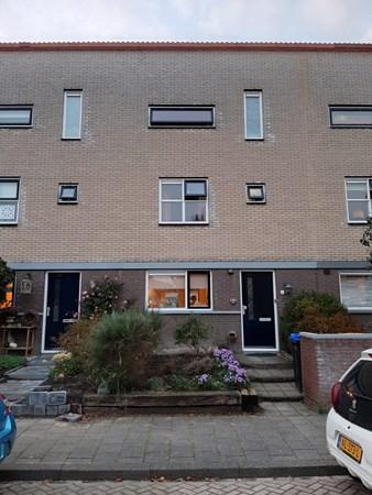Property photo - Libelkleuven 7, 9403ZD Assen