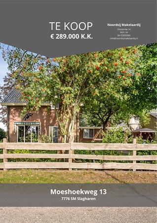 Brochure preview - Moeshoekweg 13, 7776 SM SLAGHAREN (1)