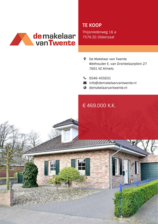 Brochure preview - Thijsniederweg 16-a, 7576 ZG OLDENZAAL (1)