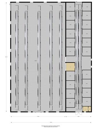 Floorplan - Achtereindsestraat 4, 5583 TB Waalre