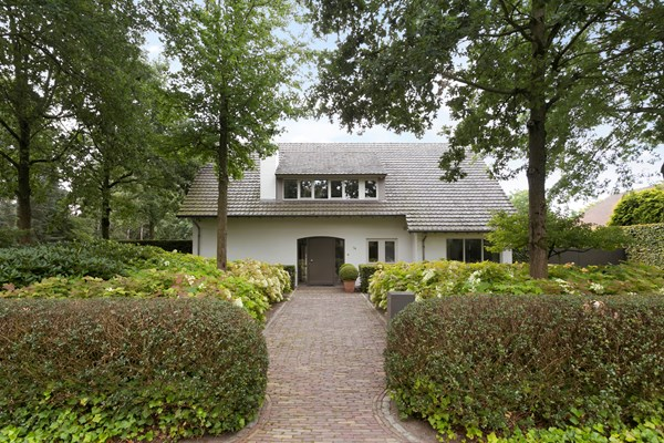 For sale: Kastanjelaan 14, 5553 CJ Valkenswaard