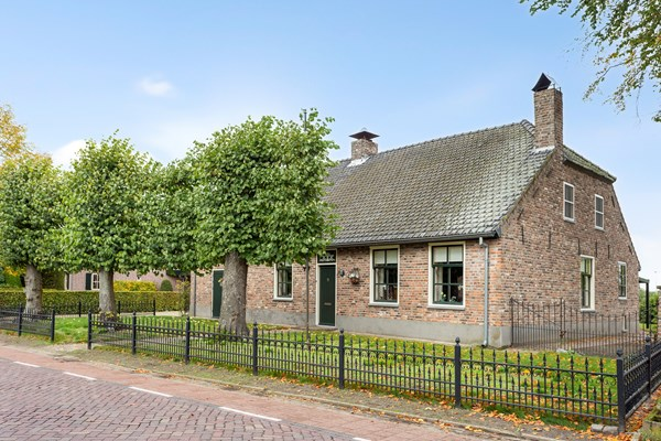 Sold subject to conditions: Dorpsstraat 77, 5556 VL Borkel en Schaft  BIEDEN VANAF