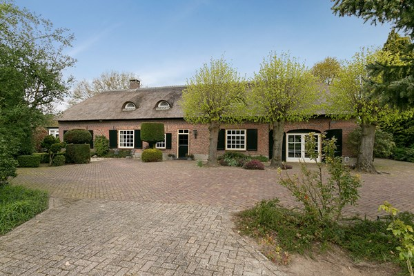 For sale: Hees 54, 5521 NW Eersel
