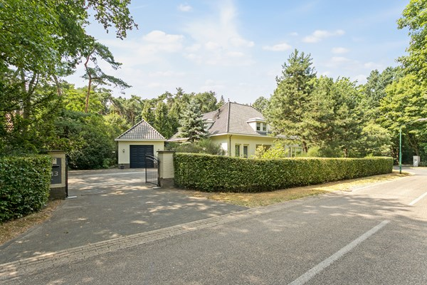 For sale: Nachtegaallaan 13, 5595 BJ Leende