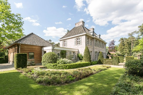 For sale: Parklaan 15, 5582 KK Waalre