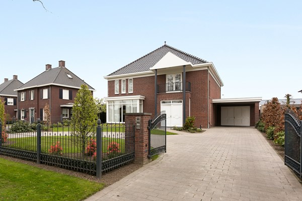For sale: Vaarselstraat 26, 5711 RE Someren BIEDEN VANAF