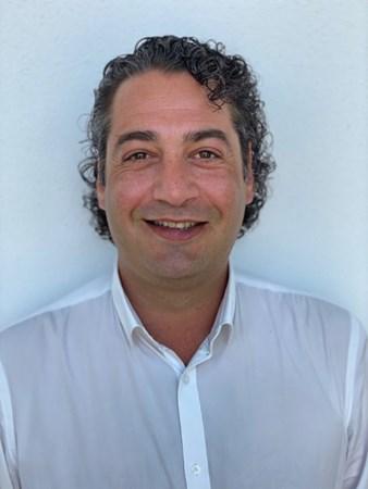 Patrick Brouwer
