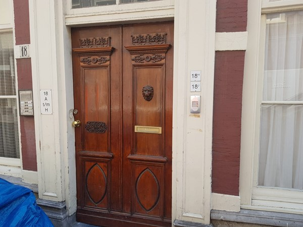 For rent: Westeinde 18, 2512HD The Hague