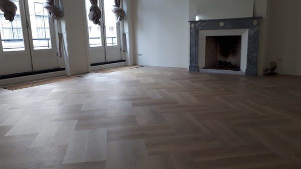 For rent: Noordeinde 154a, 2514GR The Hague
