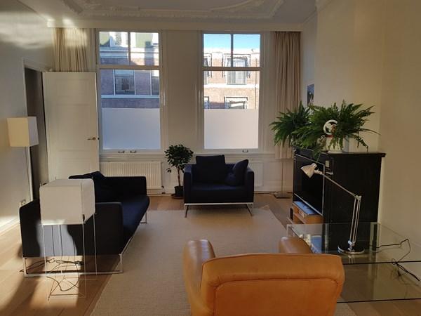 For rent: Borneostraat 106, 2585TW The Hague