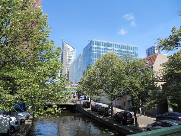 Te huur: Boomsluiterskade, 2511VH Den Haag
