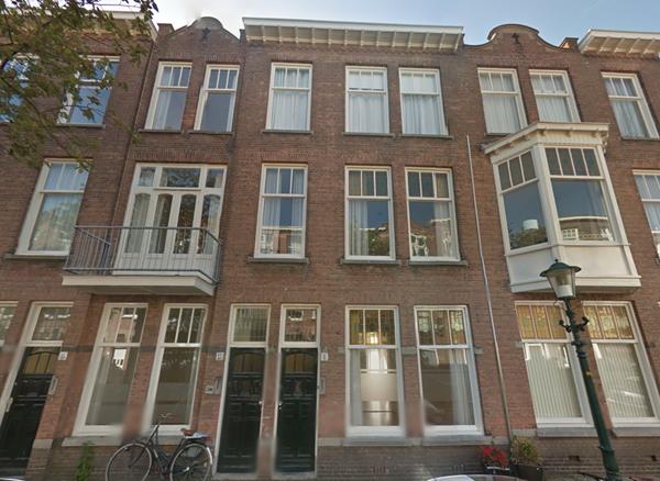 Te huur: Van Slingelandtstraat 15-2, 2582 XJ Den Haag