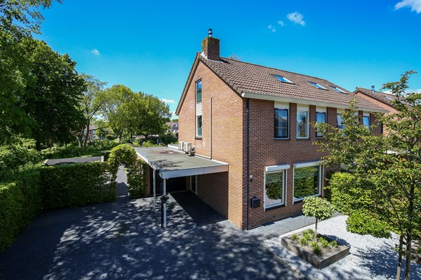 Property photo - Gaffel 78, 8061LC Hasselt