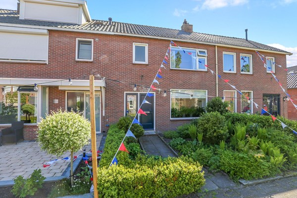 Property photo - Admiraal de Ruyterstraat 4, 8281DP Genemuiden