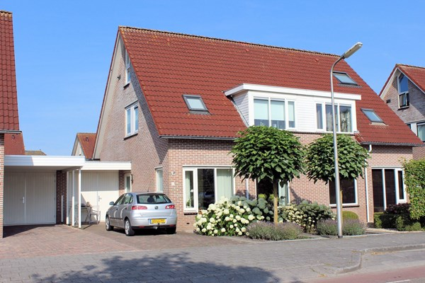 Property photo - Stroombeek 23, 8064JA Zwartsluis